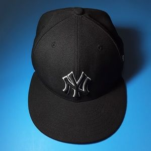 New Era Accessories - MLB New York Yankees Baseball Cap